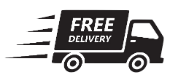 Free & Secure Delivery