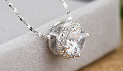 Sparkling Diamond Jewellery Sale