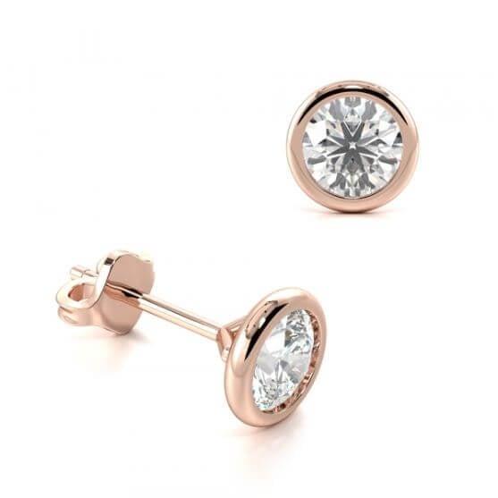 Top 10 Best Diamond Earring Trends 2020 Abelini Com